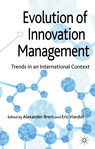 "Titelblatt von ""Evolution of Innovation Management 2"""