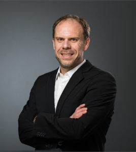 Prof. Dr. Peter M. Bican