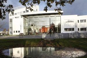 Universitet Aarhus, Campus Herning