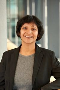 Profilbild von Nivedita Agarwal