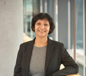 Dr. Nivedita Agarwal