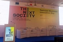 "Zum Artikel ""Nivedita Agarwal auf dem Tunisian Business and Innovation Day"""