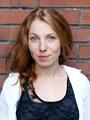 Profilbild von Jeanette Niqué
