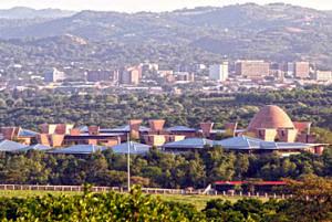 Mpumalanga University (UMP)