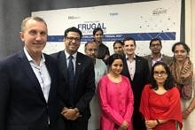 "Zum Artikel ""Frugale Innovationen Seminar in Indien"""
