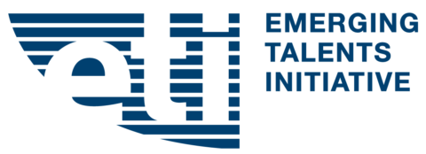 "Logo ""Emerging Talents Initiative"""