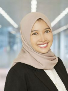 Profilbild Afina Hasya